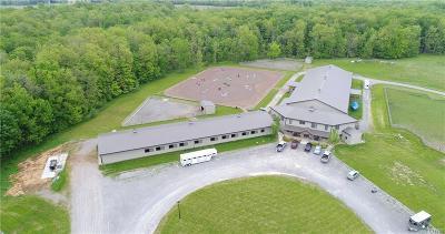 Farmington Single Family Home For Sale: 6300 County Road 41