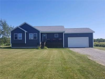 Theresa Single Family Home For Sale: 35230 State Route 37