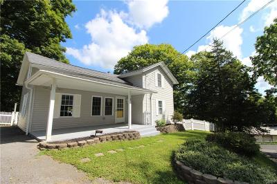 Single Family Home Active Under Contract: 2 Hill Street