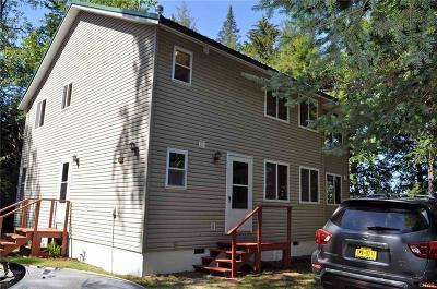 Remsen Single Family Home For Sale: 583 Spall Road