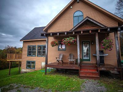 Hamilton Single Family Home For Sale: 7702 McCormick Road