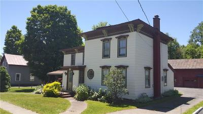 Holland Patent Single Family Home For Sale: 7943 Steuben Street