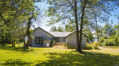 Jefferson County Single Family Home Active Under Contract: 968 Schmeer Road