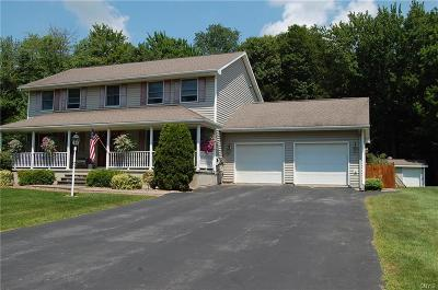 Marcy Single Family Home For Sale: 9675 Ray Road