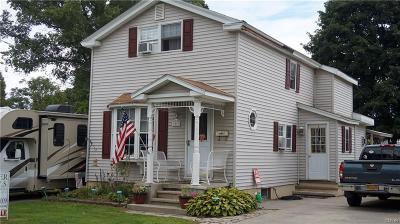 Whitesboro Single Family Home For Sale: 21 Sauquoit Street