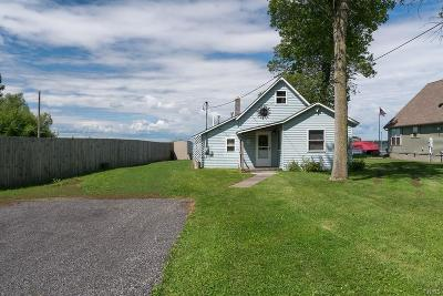 Single Family Home For Sale: 22795 County Route 59