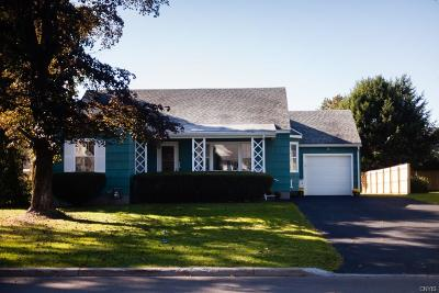 Rome Single Family Home For Sale: 1703 Bedford Street