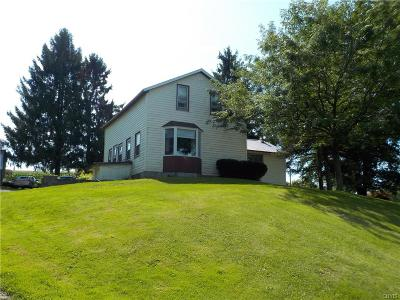 Cato Single Family Home For Sale: 2654 East Main St