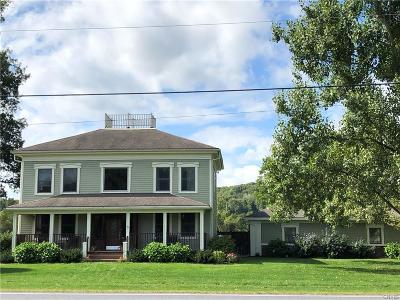 Hamilton Single Family Home For Sale: 6432 Armstrong Road