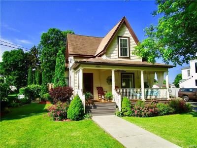 Single Family Home For Sale: 2754 Centennial Street