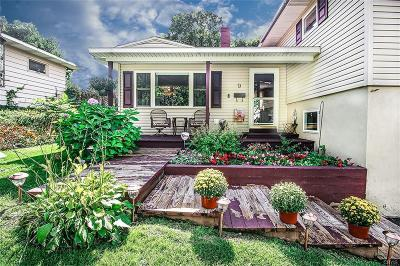 New Hartford Single Family Home For Sale: 9 Watts Road