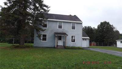 Jefferson County, Lewis County Single Family Home For Sale: 5 Martin Avenue