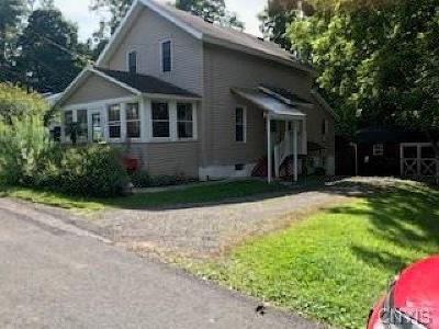 Single Family Home For Sale: 22 Quince Street