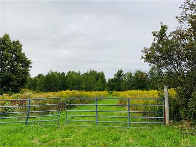 Residential Lots & Land For Sale: 00 Mile Square Road