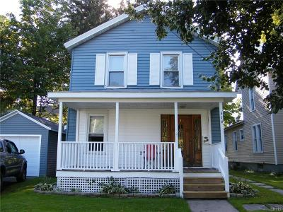 Rome Single Family Home For Sale: 516 N Madison Street