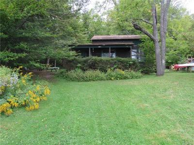 Single Family Home For Sale: 149 Minnow Brook Lane