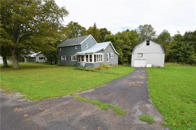 Jefferson County, Lewis County Single Family Home For Sale: 20957 County Route 93