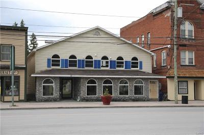 Commercial For Sale: 10 E Main Street