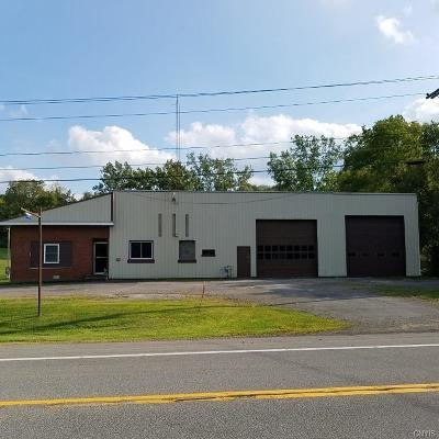 Commercial For Sale: 1276 St Rt 5s