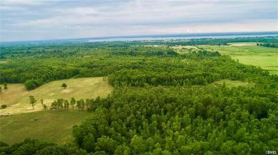 Residential Lots & Land For Sale: 0 Lot #3 Bedford Corners Road