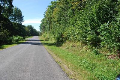 Residential Lots & Land For Sale: Johnson Road