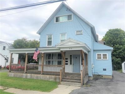Jefferson County Multi Family Home For Sale: 813 Franklin Street
