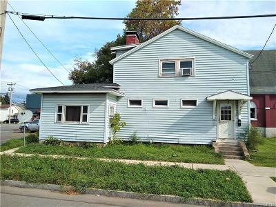Utica Multi Family Home For Sale: 907 Sunset Avenue