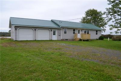 Jefferson County, Lewis County Single Family Home For Sale: 36200 County Route 136