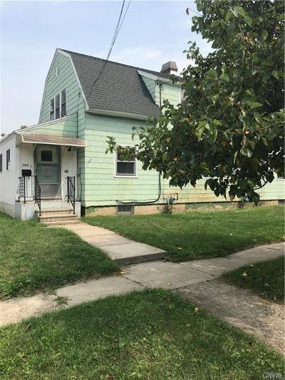 Jefferson County Multi Family Home For Sale: 245 Charles Street