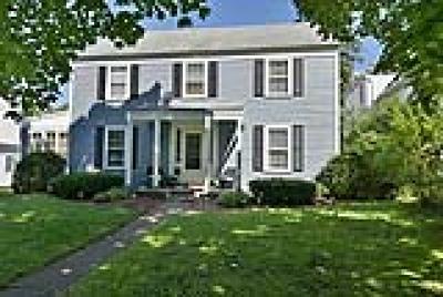 Utica Single Family Home For Sale: 21 Ferris Avenue