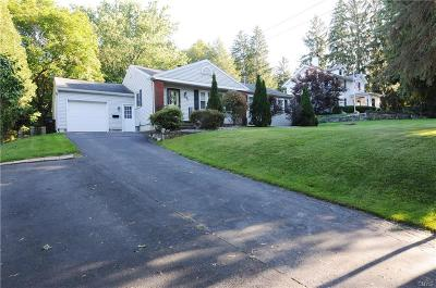 New Hartford Single Family Home For Sale: 105 Paris Road