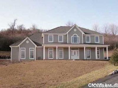 Syracuse Single Family Home A-Active: Lot Chickadee