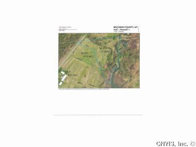 Residential Lots & Land Sold: Lake Moraine Road