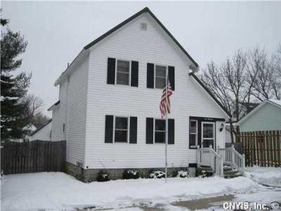 Brownville NY Single Family Home Sold: $156,000