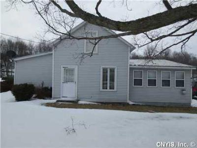 Single Family Home Sold: 41571 State Route 180