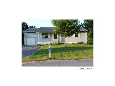 Single Family Home Sold: 6427 Crestview Dr