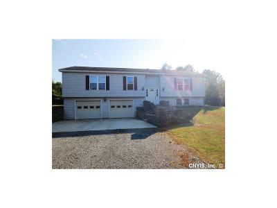 Single Family Home Sold: 33076 State Route 26