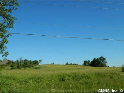 Residential Lots & Land For Sale: Cole Road