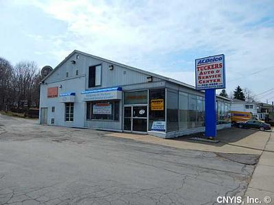 Oswego-City Commercial A-Active: 468 West First Street