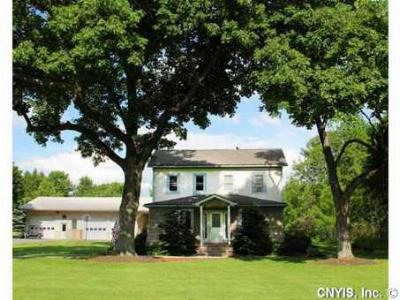 Fayette NY Single Family Home For Sale: $229,000