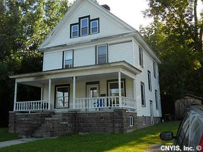 Alexandria Single Family Home A-Active: 127 Church Street