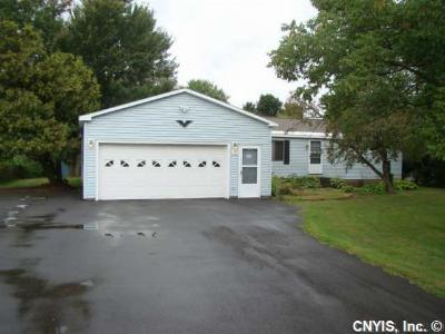 Vernon NY Single Family Home Sold: $115,000