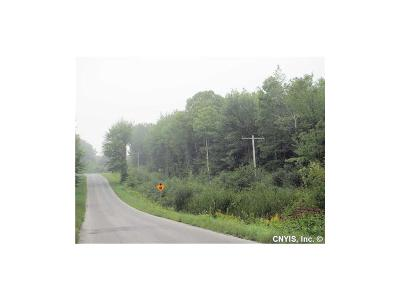 Albion NY Residential Lots & Land Sold: $38,000