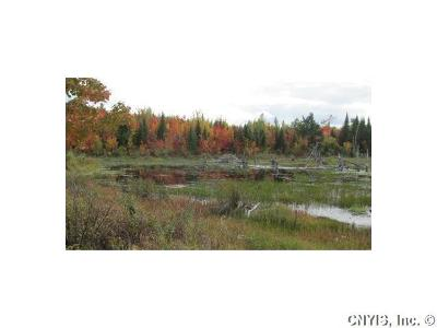 Clinton Residential Lots & Land For Sale: Off Drown Road