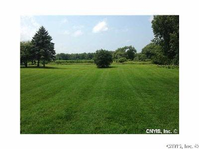 Watertown-Town NY Residential Lots & Land Sold: $25,000
