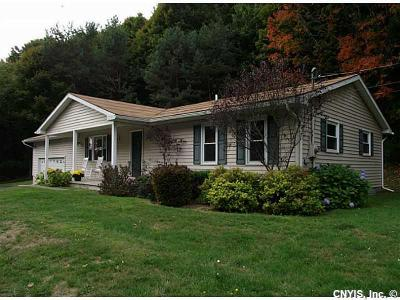 Madison Single Family Home A-Active: 2607 Lake Moraine Road