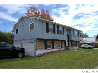 Watertown-City NY Rental Sold: $1,250