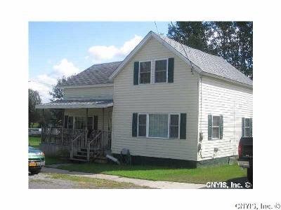 Brownville NY Rental Sold: $1,200