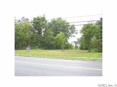 Watertown-City NY Residential Lots & Land Sold: $39,900