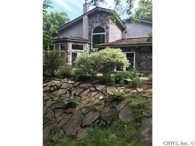 Alexandria NY Single Family Home A-Active: $1,095,000